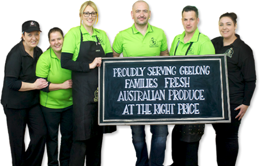 Geelong Fresh Foods