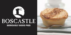 Boscastle Pies