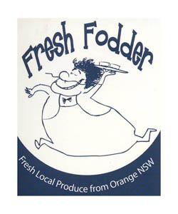 Fresh Fodder