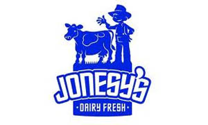 Jonesy's Dairy Fresh